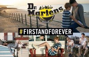 Dr.-Martens-FIRSTANDFOREVER
