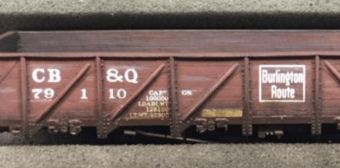 Chris Vanko on Freight Car Weathering