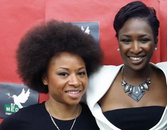 Au bonheur des femmes africaines : sublimer les cheveux afro