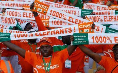 Les ivoiriens seront-ils réconciliés par cette victoire à la CAN2015?