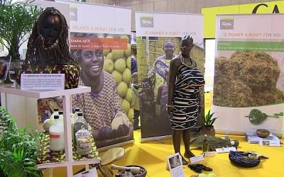 Classement des meilleurs stands africains au Salon International de l'Agriculture 2016 à Paris