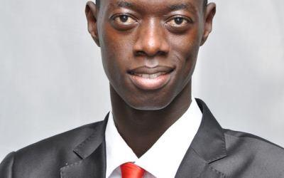"""Innovation Sénégal: Pape Moctar Cisse de l'incubateur à l'innovation sociale """"Yes we sell"""""""