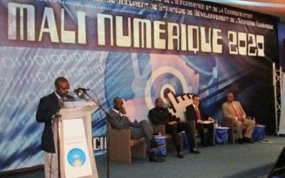 """""""Économie numérique en Afrique"""": le Mali au stade médiéval?"""