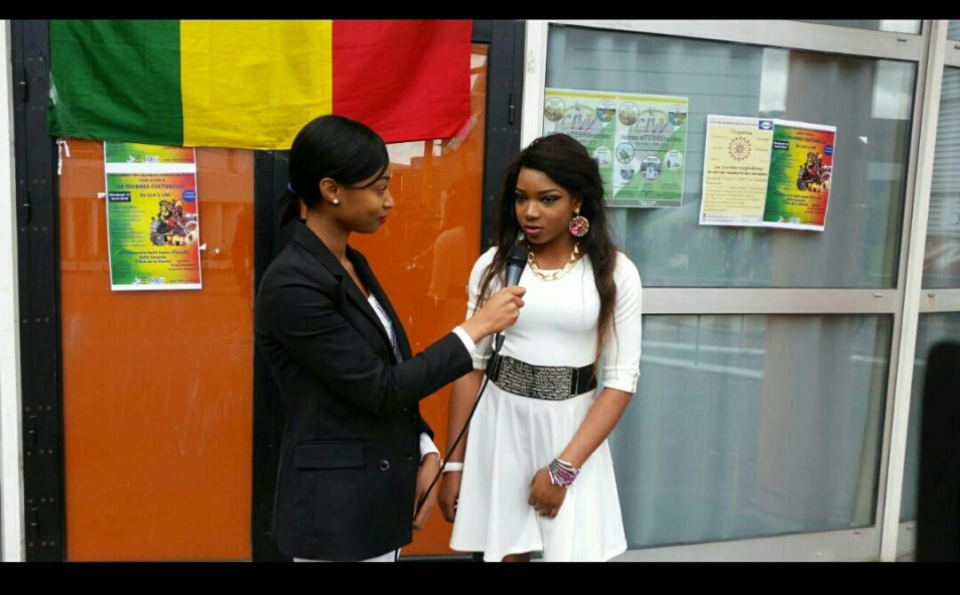 Les étudiants maliens de Paris 8 osent la culture malienne comme solution