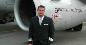 Le pilote de la Germanwings