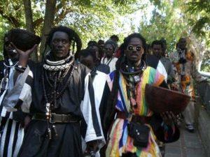 Les Bayfall du Sénégal
