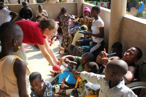Les séjours humanitaires en Afrique