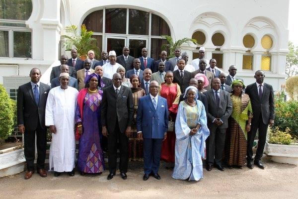 Remaniement ministériel au Mali