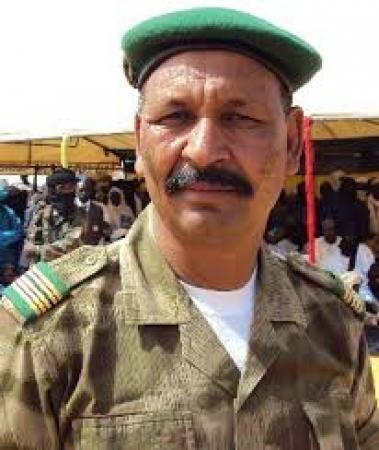 Le général Gamou fait de l'ombre au gouvernement