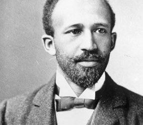 Connaitre WEB Du Bois, figure fondatrice du Panafricanisme
