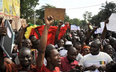 Mobilisation pour Ras Bath : la preuve d'une  jeunesse malienne non éduquée