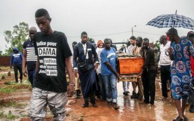 Adama Traoré tué une seconde fois par l'état malien