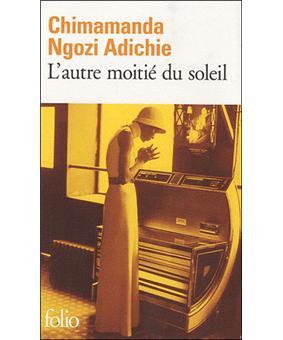 """Critique littéraire: """"L'autre moitié du soleil"""" et la guerre du Biafra"""