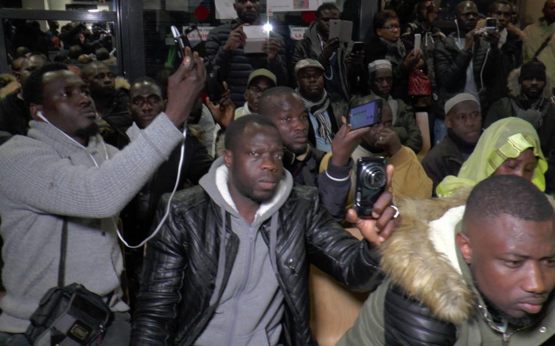 Collectif mains propres : L'accord qui libère le consulat du Mali