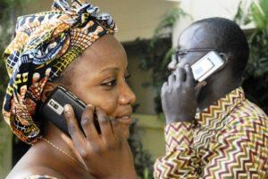 Digitial en Afrique