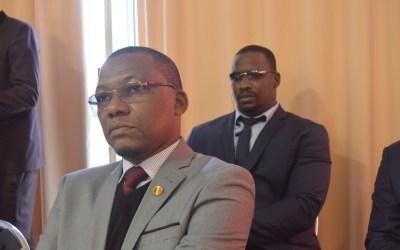 Moussa TIMBINÉ «Les jeunes doivent être les premiers vigils contre la corruption»