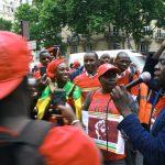 Mobilisation pour le retrait pure et simple du projet de révision de la constitution