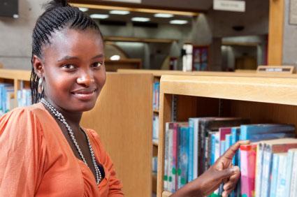 Les étudiants africains en France : Portrait des étudiants africains à Rouen