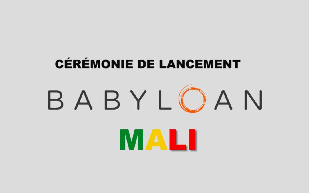 BABYLOAN MALI : Crowdfunding (financement participatif) tourné vers le Mali