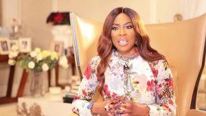 Mo-Abudu la business woman qui modernise Nollywood