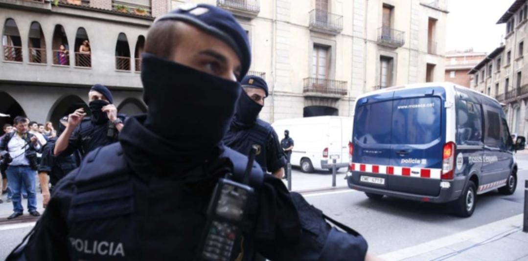 Dantouma KOUYATE, Un malien déséquilibré a séquestré la femme du consul du Mali à Barcelone pendant 5 heures