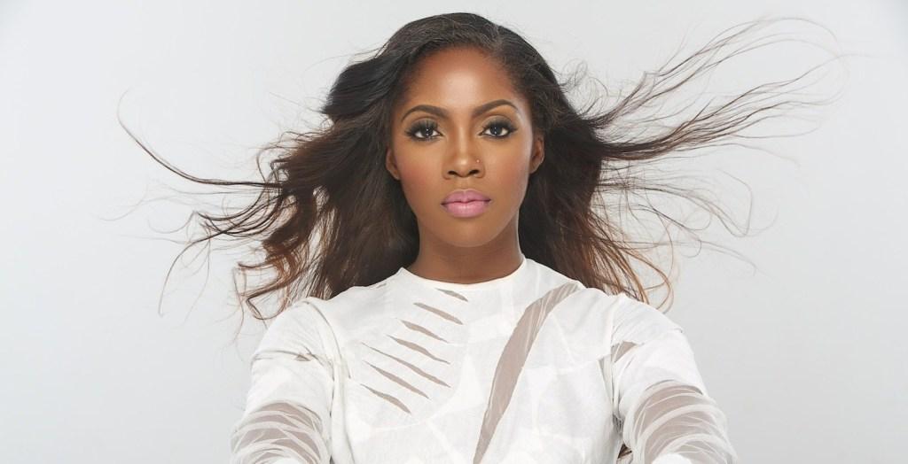 La femme nigériane est sur tous les fronts : Tiwa Savage, chanteuse à succès