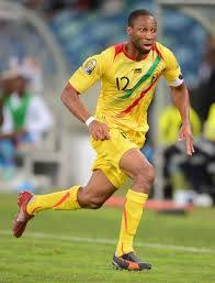 Les quatre fantastiques du football malien
