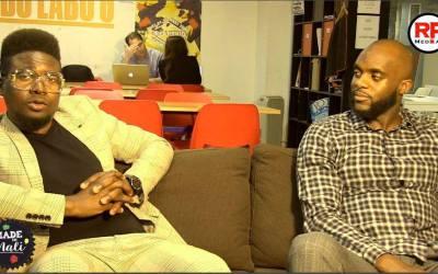 Momo SISSOKO: Diriger la fédération malienne de football m'intéresse