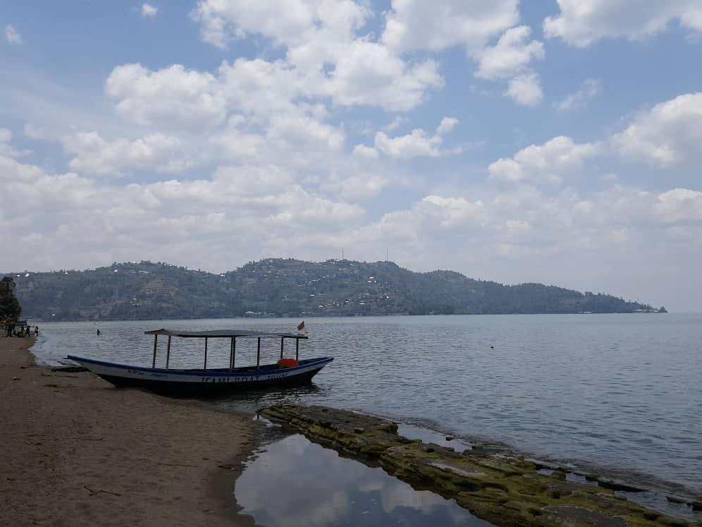 Le tourisme en Afrique : La station balnéaire de Gisenyi au Rwanda