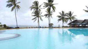 Le tourisme en Afrique : La station balnéaire de Mombasa au Kenya