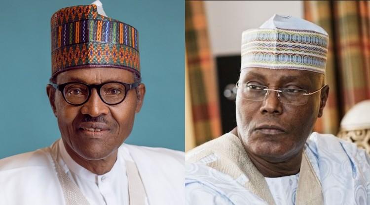 Le Nigéria champion du report des élections : Buhari & Atiku les 2 candidats aux élections présidentielles nigérianes de 2019