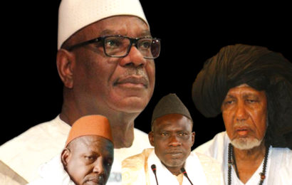 La guerre des dieux de l'islam du Mali