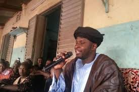 Chouala AIDARA le chef de file du Chiisme au Mali