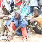 Massacre dans un village peul