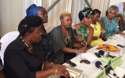 Les agressions et abus sexuels en Afrique de l'ouest : le monde du show-biz