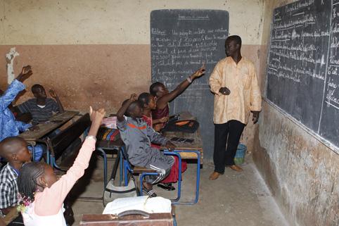 Ecole malienne mourante : lettre ouverte du Dr Tieffing SISSOKO au président Ibrahim Boubacar KEITA