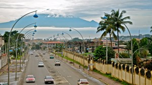 Les grandes capitales africaines :Lagos au Nigéria