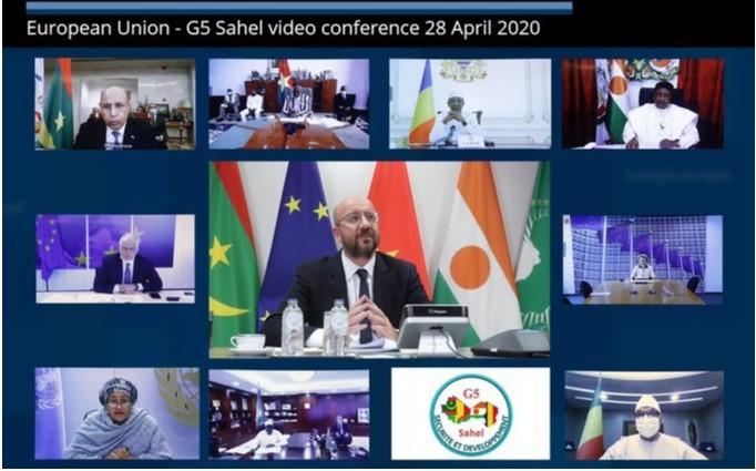 UNION EUROPEENNE-G5 SAHEL : QUELLES PERSPECTIVES ?