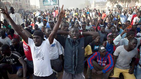 Les Africains privilégient l'unité religieuse à l'unité africaine
