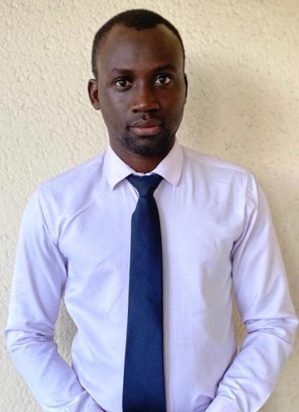 Balla CISSÉ, docteur en droit public de l'université Sorbonne-Paris-Nord et élève avocat à la Cour d'appel de Paris