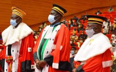 CNT: L'arrêt de la Cour constitutionnelle malienne en date du 18 décembre 2020: une décision juridique ou politique?