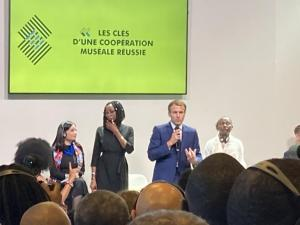 Le nouveau sommet Afrique France