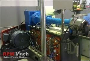 Rpm Mach Kauçuk Makineleri