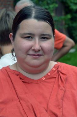 Aleksandra Świerczek