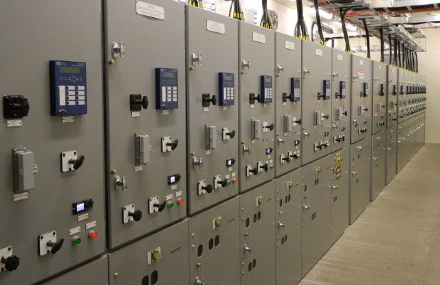 Image result for switchgear