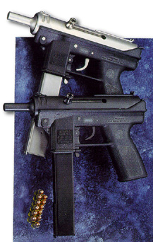Intratec Tec 9 And Others Picture Archive