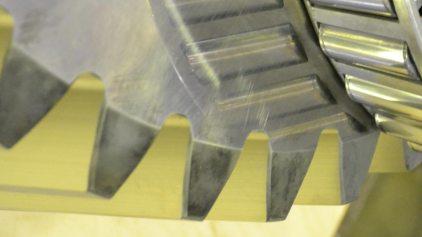 optimizing gears RPT Tech GmbH