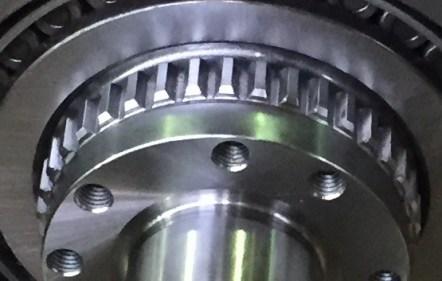 Zahnrad RPT Tech GmbH