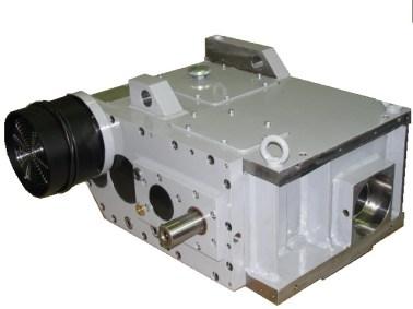 Sägengetriebe RPT Tech GmbH