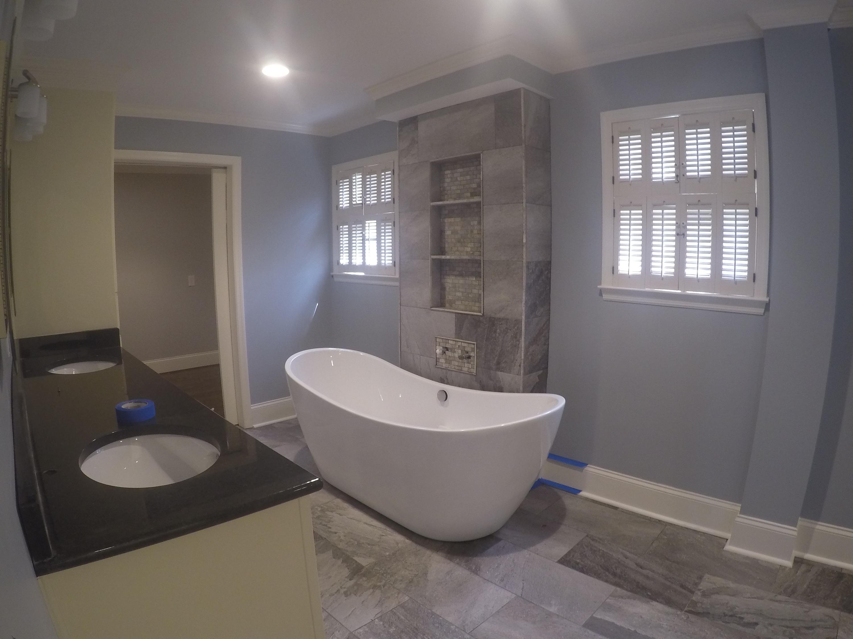 Columbia south carolina custom home designers and for Custom bathroom renovations